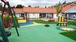Przedszkole - plac zabaw